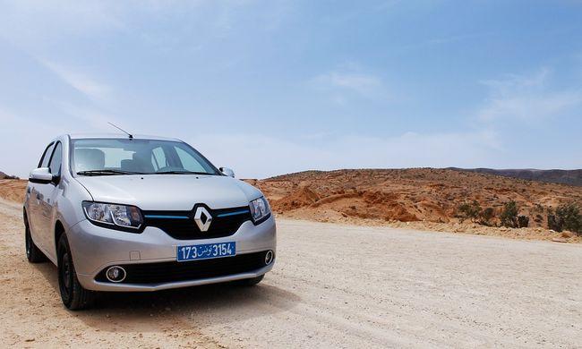 Házkutatást tartottak a Renault-nál
