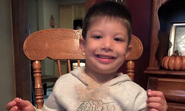 Megölte 3 éves kisfiát, mert 17 éves barátnője nem szerette a gyereket és megfenyegette, hogy elhagyja