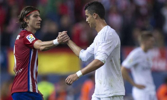 A Realt és az Atlético Madridot kizárták két átigazolási szezonból