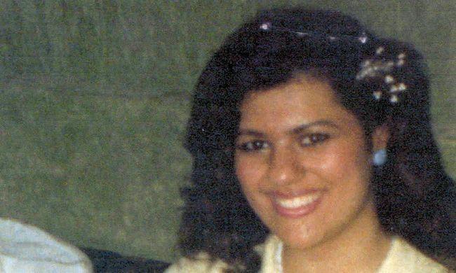34 évvel azután tartóztatták le, hogy megerőszakolt és megfojtott egy iskolás lányt