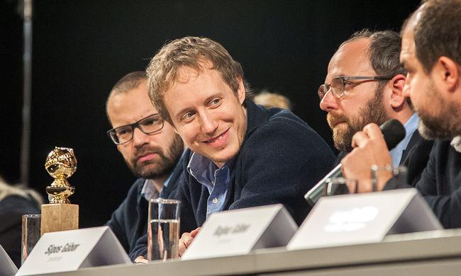 Egy magyar filmről beszél az egész világ - további sikereket hozhat a Saul fia Oscar-jelölése