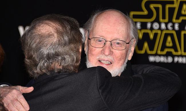 Ötvenedszer jelölték Oscar-díjra a Star Wars zeneszerzőjét
