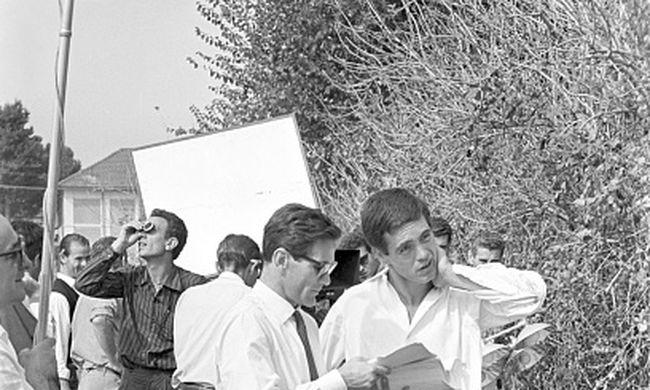 Meghalt Pasolini filmjeinek sztárja: Franco Citti