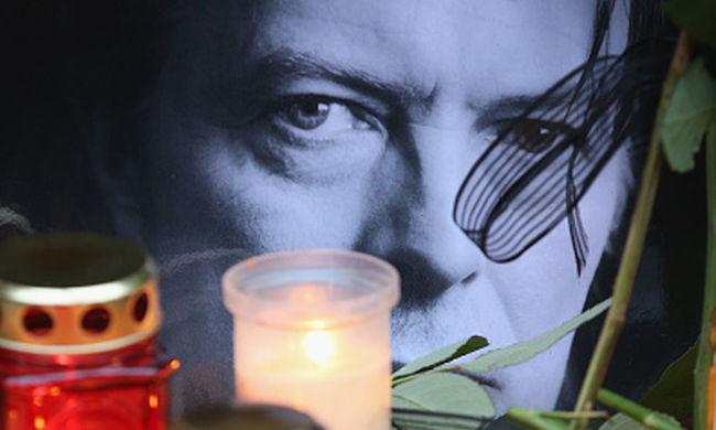 Családi körben temették el David Bowie-t