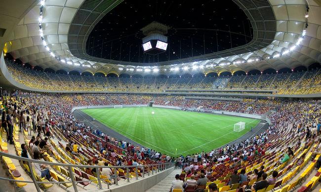 Nem nyithat ki a stadion, mert nincs tűzvédelmi engedélye