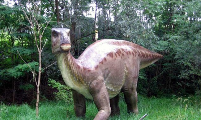 Eddig ismeretlen dinoszauruszfajt találtak