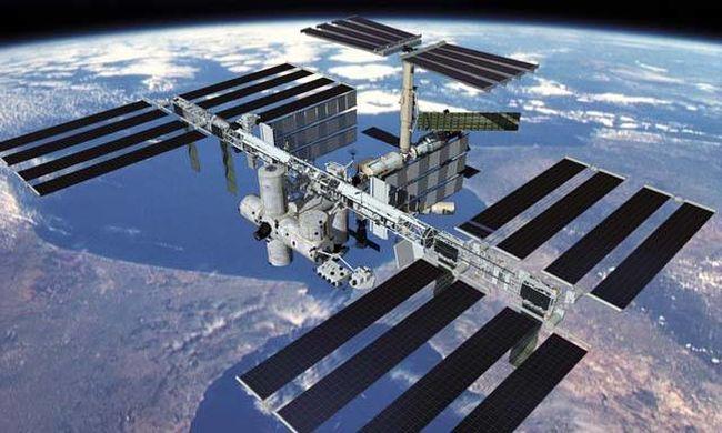 Fordulat a kilyukasztott űrállomás ügyében: így próbálják tisztázni a helyzetet