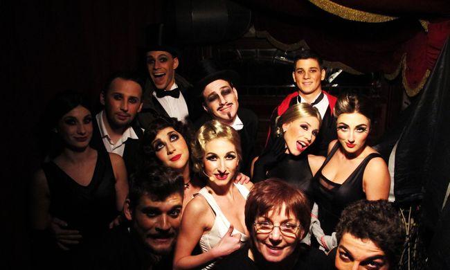 Hatalmas sikere volt a magyar cirkusznak Párizsban