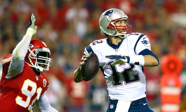 NFL: A hétvégén eldől, hogy ki jut a főcsoportdöntőkbe