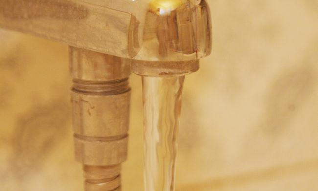 Fürödni se lehet a Csongrád megyei vízben, annyira büdös