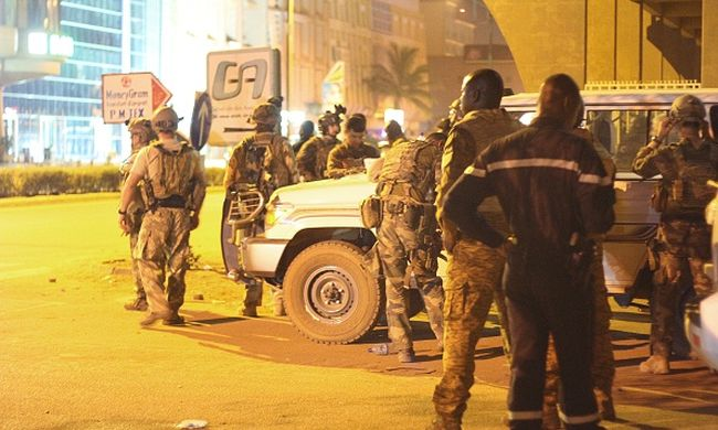 Elraboltak egy idős párt is Burkina Faso-ban