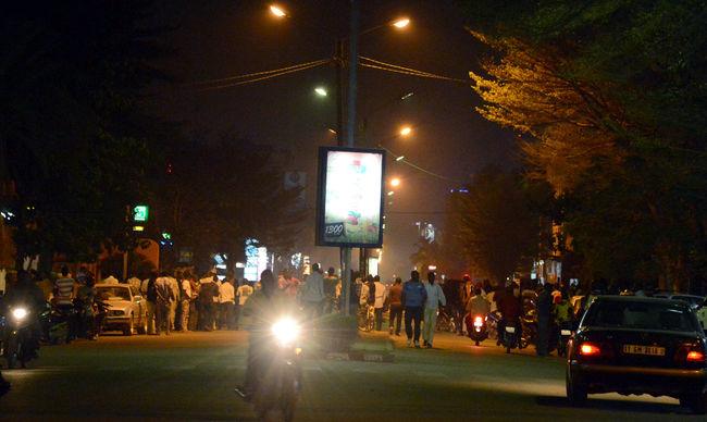 Terrortámadás egy luxushotelben: Már több mint 60 túszt kiszabadítottak