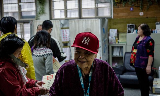 A függetlenségpártiak győzhetnek a tajvani választásokon