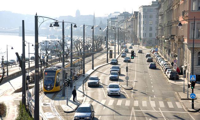 Ezekben a budapesti kerületben lesz forgalomkorlátozás szombaton