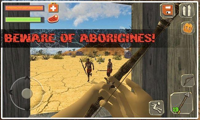 Botrány lett a játékból, amiben őslakosokat lehetett agyonverni