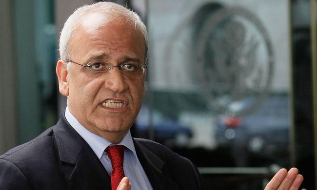 Izraelnek kémkedett egy palesztin tisztviselő