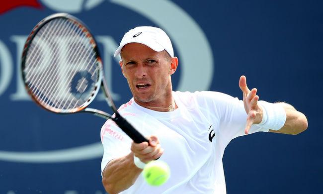 Bundázással vádolják a világ legjobb teniszezőit