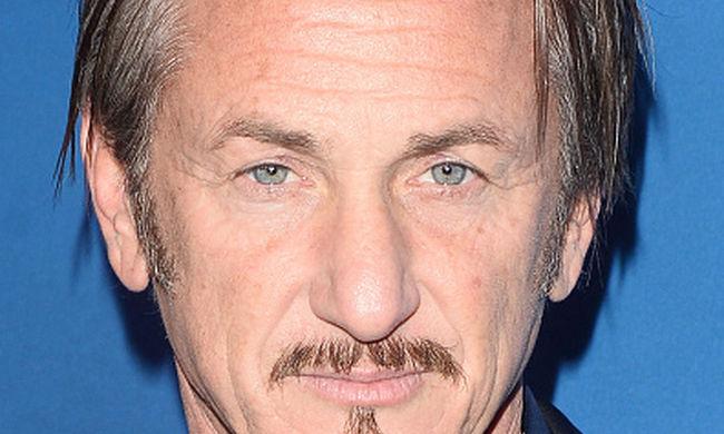 Sean Penn: lehet, hogy az életem veszélyben van