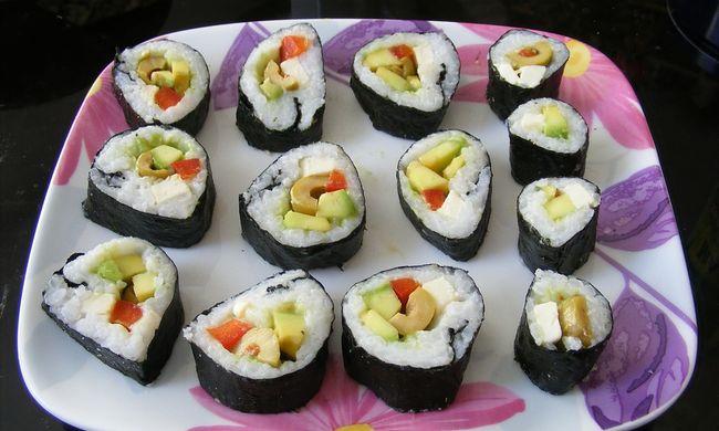 Bizonyítványt kapnak a külföldi japán éttermek konyhafőnökei
