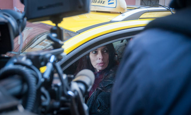 Taxis szakszervezet: az Uber nem működik jogszerűen