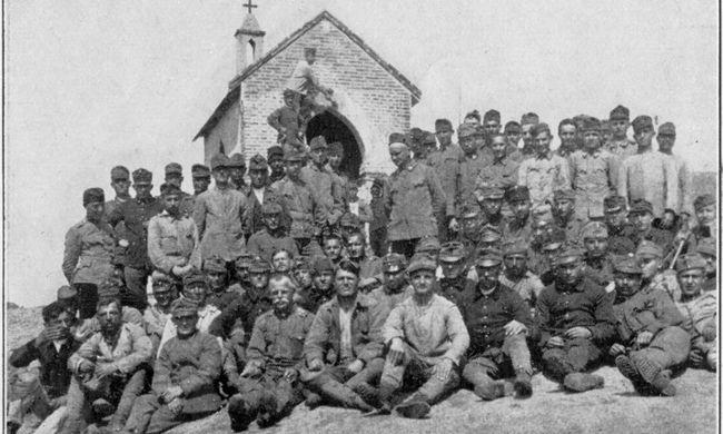 Az elveszett magyar hadsereg