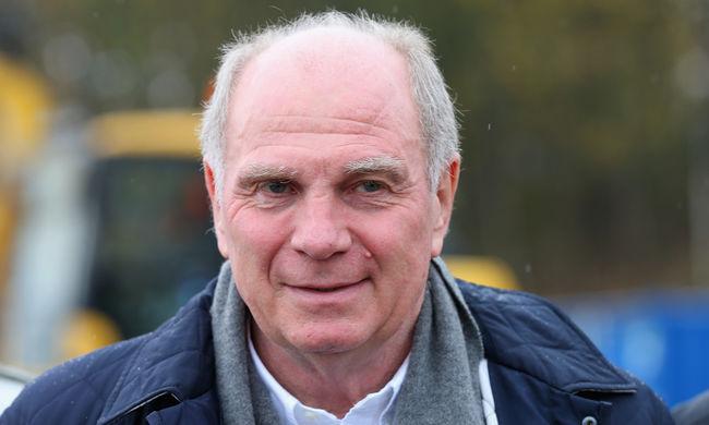 Végleg kiengedhetik a börtönből a Bayern volt elnökét