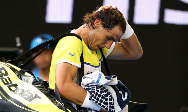 Kiesett Rafael Nadal és Venus Williams az Australian Openen