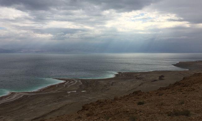 7 hely Izraelben, ahová télen is érdemes ellátogatni