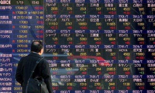 Már a kínai gazdaság is lassul - ez a magyarázat
