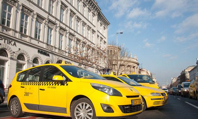 Az Uber szerint is szükség van szabályozásra