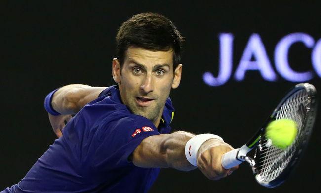 Egy olasz lap szerint Djokovics is bundázhatott