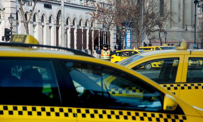 Az Uber-sofőröknek is be kell tartani a szabályokat, mondta az államtitkár