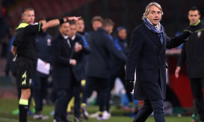 Hatalmas botrány tört ki az olasz sztárcsapatok meccsén