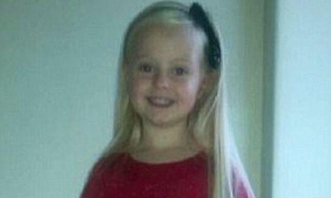Anyja szeme láttára gázolták halálra a 4 éves kislányt