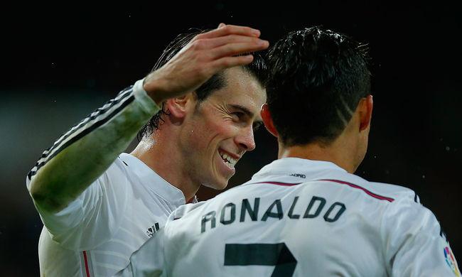 Hazudtak Bale szerződéséről, pánik a Real Madridnál