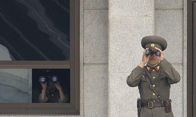 Észak-Korea feltartóztatott egy orosz jachtot