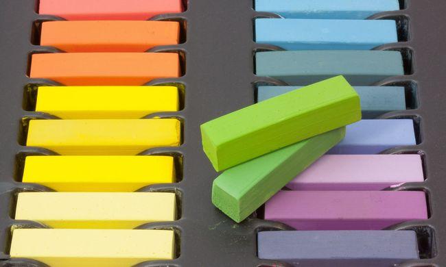 Miért lesz egy szín a kedvencünk?