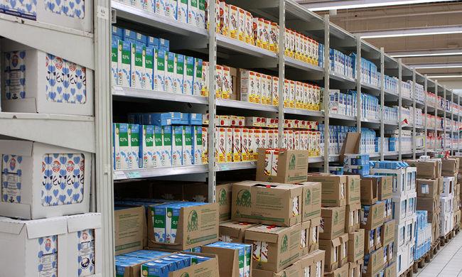 Olcsóbb lesz a tartós tej, így változhatnak az adók jövőre