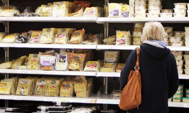 Nem dobhatják ki a lejárt ételt a francia boltok