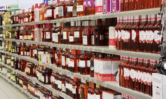 Éjszaka nem árulhatnak alkoholt a vandálok miatt