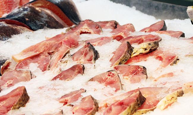 A halhús áfáját is csökkentené Fazekas Sándor