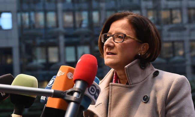 Lemondott az osztrák belügyminiszter