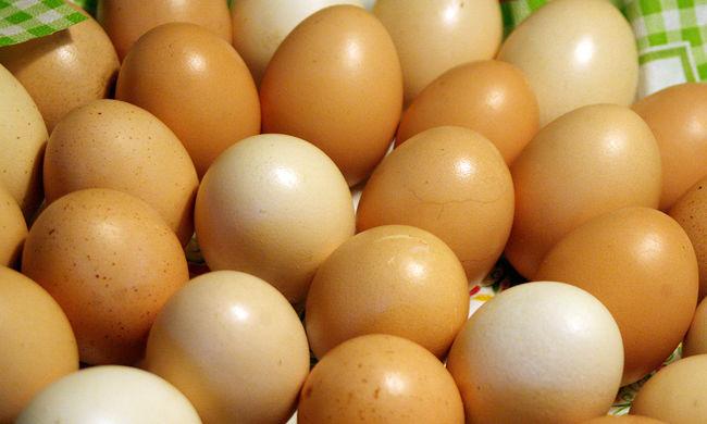 Elképesztő adatok: 200 millió tojást adnak el húsvétkor Magyarországon