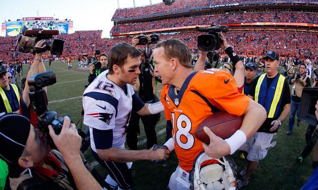 Super Bowl: hétfő hajnalban már tudni fogjuk, hogy kik játszanak majd