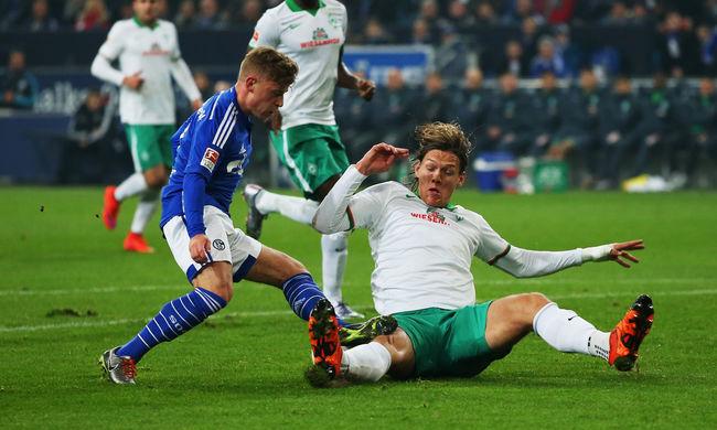 Kleinheislerék is nyerni tudtak a Bundesligában
