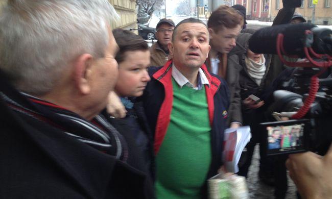 Nagyot hibáztak Lagzi Lajcsi ügyében a rendőrök