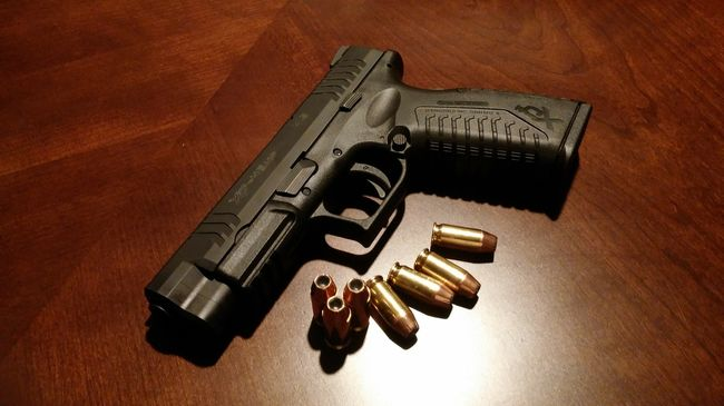 Amerikában több gyerek ölt fegyverrel, mint terrorista