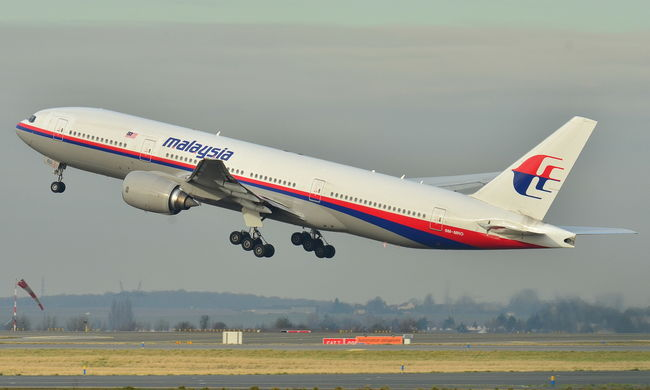 Eltűnt utasszállító: mégsem a gép roncsait találták meg Thaiföldön