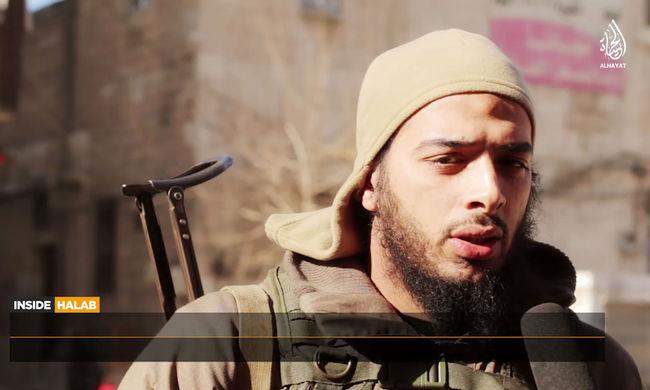 A francia Salim Benghalem irányíthatta a párizsi terrortámadásokat