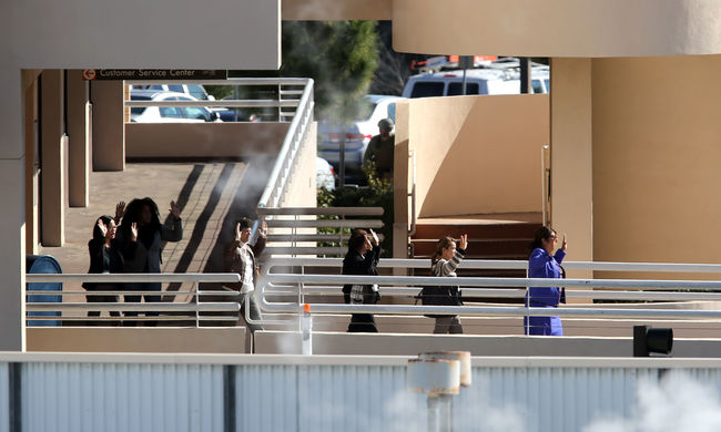 Téves riasztás: nem volt lövöldözés San Diegóban